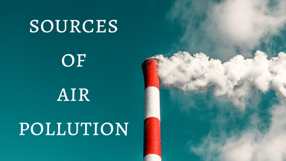 Sources of Air pollution